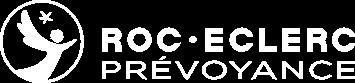 Logo Roc Éclerc Prévoyance